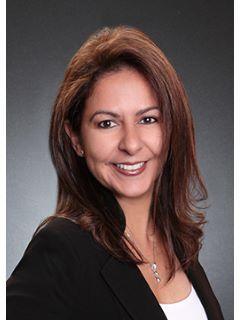 Nitza Geiger of CENTURY 21 Professional Group, Inc