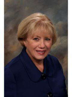 Pat Middleton of CENTURY 21 Select Real Estate, Inc.