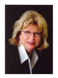 Mary Davis of CENTURY 21 Tucker-Swanson, Inc.