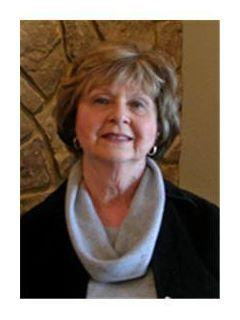 Caryl Keister of CENTURY 21 Scenic Realty