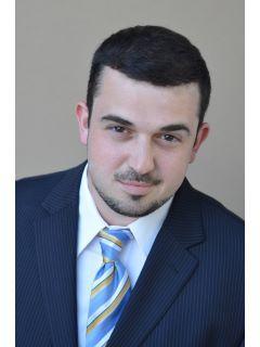 Aaron Nickoson