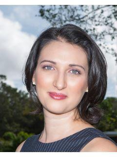 Katia Nascimento