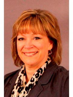 Lynn Hayes of CENTURY 21 1st Class Homes