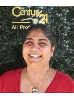 Goutamie Sandy Sukhram