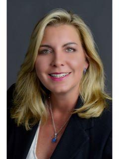 Claudia Hamilton
