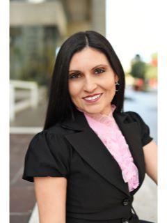 Michelle Garcia of CENTURY 21 Executive Team