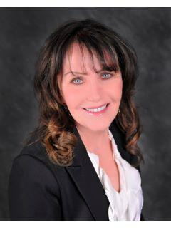 Rebecca Fults of CENTURY 21 Doug Anderson & Associates, Inc.