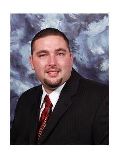 Chad Conner of CENTURY 21 Flag Agency, Inc.