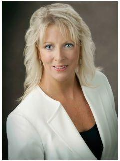 Michele Hagan of CENTURY 21 New Millennium