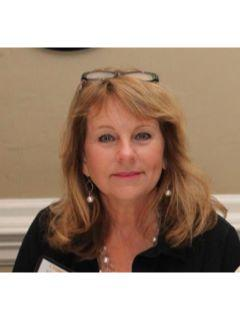 Cynthia Knox of CENTURY 21 Blackwell & Co. Realty, Inc.