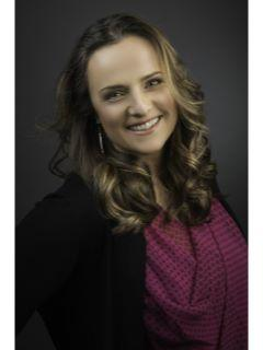 Natalia Aulenbacher of CENTURY 21 Realty Solutions