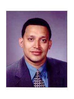 Anwar Ahmed of CENTURY 21 American Homes