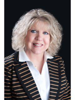 Nancy Smith of CENTURY 21 Alliance Properties