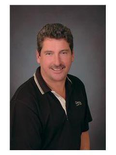 David Vincent of CENTURY 21 1st Choice Realtors