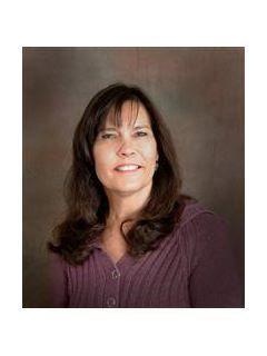 Debi Seitz of CENTURY 21 Doug Anderson & Associates, Inc.
