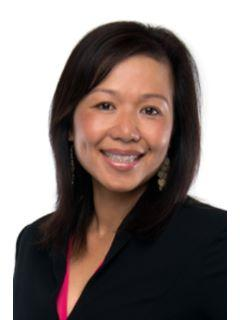 Huong Ho of CENTURY 21 M&M and Associates