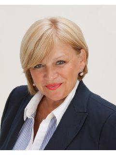 Sylvie Barrette