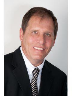 Ray Stearns of CENTURY 21 Preferred