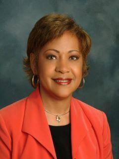 Barbara Barrington