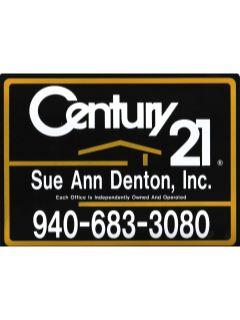 Haley Denton of CENTURY 21 Sue Ann Denton, Inc.