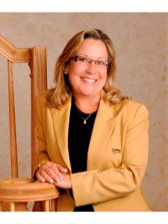 Barbara Martz of CENTURY 21 Twin Lakes Realty