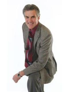 Russell Brett of CENTURY 21 Select Real Estate, Inc.