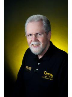 Marty O'Toole of CENTURY 21 Potomac West