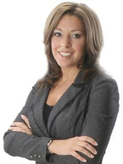 Candice Pagliarulo of CENTURY 21 North Shore