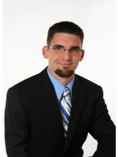 Ryan Nelson of CENTURY 21 Wilson & Associates