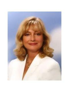 Patricia Fairburn of CENTURY 21 Tenace Realty