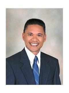 Nelson Cadiente of CENTURY 21 All Islands