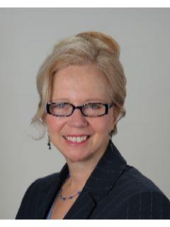 Melinda Widtfeldt