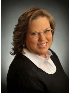 Kat Robertson of CENTURY 21 Judge Fite Company