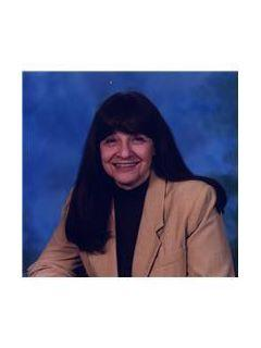 Ann Jacques of CENTURY 21 Highview Realty