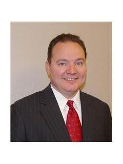 Rick Andrews of CENTURY 21 Scenic Realty