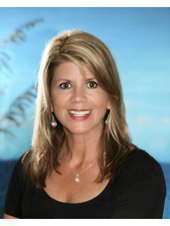 Theresa Frey