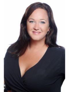 Tammy Harcrow