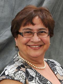 Rocio Palacios