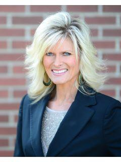 Michelle Bouchey of CENTURY 21 Tri-Cities