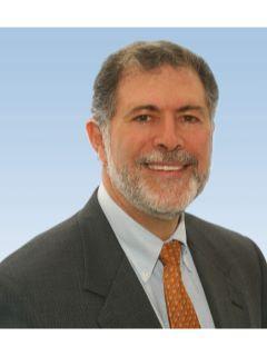 Jeffrey Silverbush