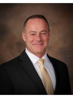 Kevin Gouchenouer of CENTURY 21 Realty Concepts
