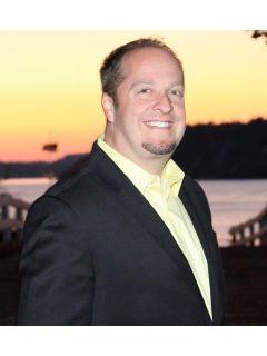 Brad Harper of CENTURY 21 North Homes Realty, Inc.