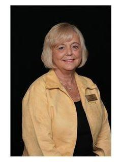 Judy Barfield of CENTURY 21 Hawkins Realty