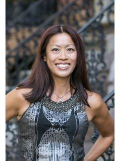 Linda Tom of CENTURY 21 Innovative Realty