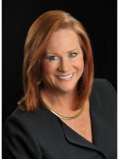 Debbi Rousey of CENTURY 21 Judge Fite Company