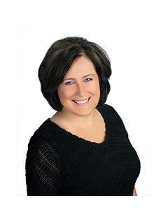 Renita Mullins of CENTURY 21 Judge Fite Company