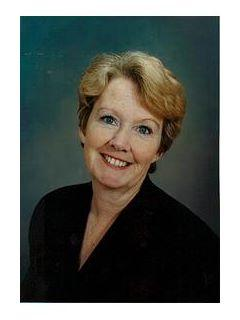 Patricia Anderson of CENTURY 21 Commonwealth