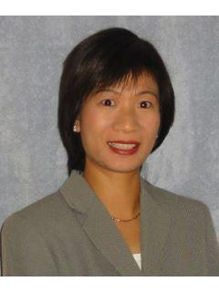 Vendy Chan of CENTURY 21 M&M and Associates