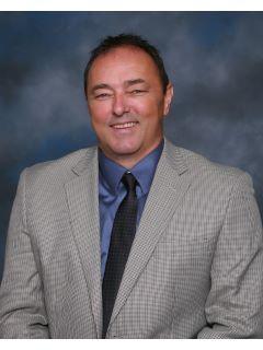 Tony Cornner
