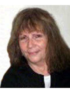 Lorraine Chanin of CENTURY 21 Dallow Realty